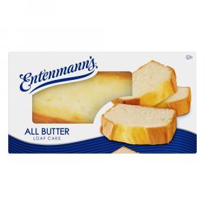 Entenmann's All Butter Pound Cake