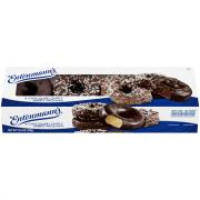 Entenmann's Chocolate Lovers Donuts