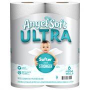 Angel Soft Ultra Mega Roll Bath Tissue