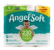Angel Soft Double Roll