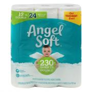 Angel Soft Double Roll Bath Tissue