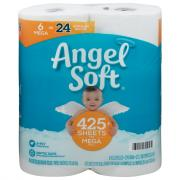 Angel Soft Mega Roll