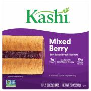 Kashi Mixed Berry Breakfast Bars