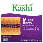 Kashi Mixed Berry Breakfast Bars