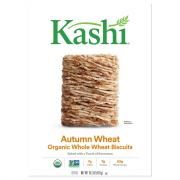 Kashi Organic Promise Autumn Wheat Cereal