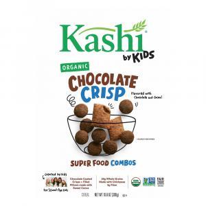 Kashi Kids Organic Cocoa Crisp