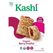 Kashi Organic Promise Berry Fruitful Cereal