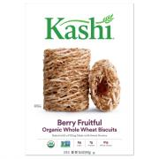 Kashi Organic Promise Berry Fruitful Cereal