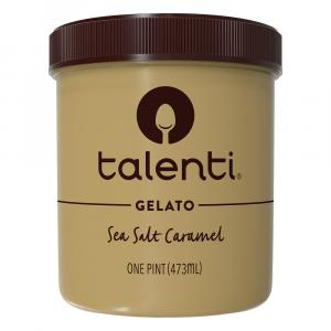Talenti Sea Salt Caramel Gelato