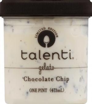 Talenti Chocolate Chip