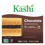 Kashi Chocolate Breakfast Bar