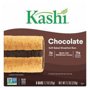 Kashi Chocolate Breakfast Bar