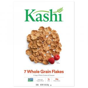 Kashi 7 Whole Grain Flakes Cereal