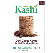 Kashi Transitional Grains Dark Cocoa Karma