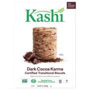Kashi Transitional Grains Dark Cocoa Karma