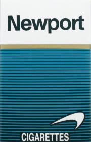 Newport Box Cigarettes