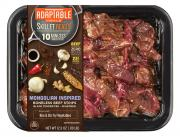 Adaptable Meals Mongolian Beef Strips