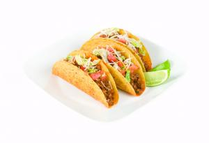 Swift Ground Taco Pork