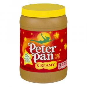 Peter Pan Smooth Peanut Butter