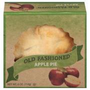 """Old Fashioned 4"""" Apple Pie"""