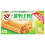 JJ's Bakery Apple Pie