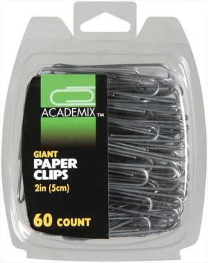 Adx Paper Clips Giant