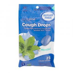 CareOne Sugar Free Cough Drops