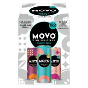 Movo Wine Spritzers Variety Pack