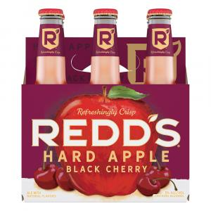 Redd's Cranberry Ale Limited Pick