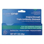 CareOne Original Strength Triple Antibiotic Ointment