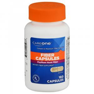 CareOne Fiber Capsules