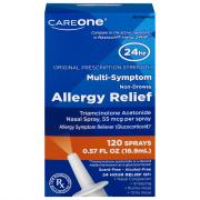 CareOne Nasal Allergy Spray