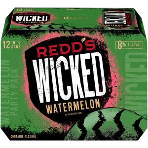 Redd's Wicked Watermelon Ale