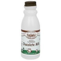 Monument Farm Chocolate Milk
