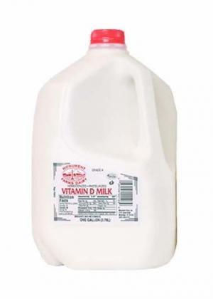 Monument Farm Whole Milk