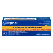 CareOne Arthritis Pain Gel 1%