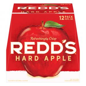Redd's Apple Ale