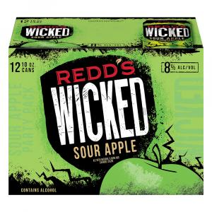 Redd's Wicked Limted Release Ale