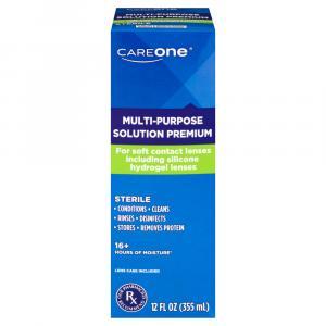 CareOne Multi-Purpose Premium Solution