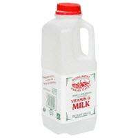 Monument Farm Whole Milk