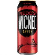 Redd's Wicked Apple Hard Ale