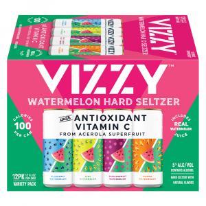 Vizzy Watermelon Hard Seltzer Variety Pack