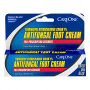 CareOne Antifungal Cream Terbinafine Hydrochloride 1% Cream