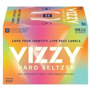 Vizzy Pride Hard Seltzer