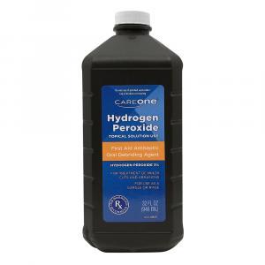 CareOne Hydrogen Peroxide 3%