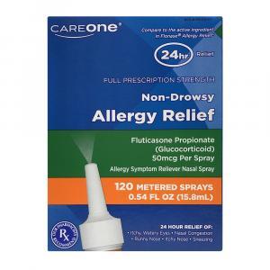 Careone Allergy Relief Nasal Spray