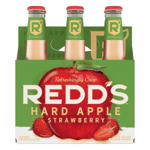 Redd's Blueberry Ale