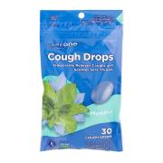 CareOne Menthol Cough Drops