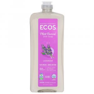 ECOS Lavender Scent Dishmate Liquid Dish Soap