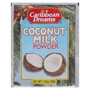 Caribbean Dream Coconut Milk Powder